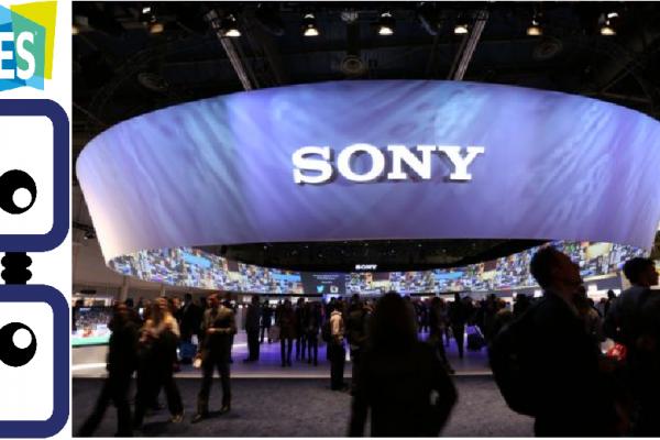 Pre CES Sony Thumb
