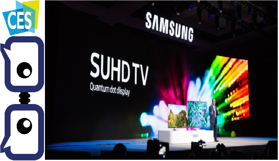 CES 2017 Samsung Pre Show – What to Expect