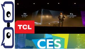 TCL XSeries