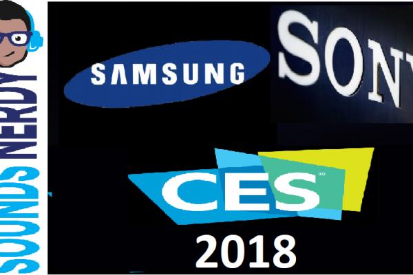 samsung sony CES