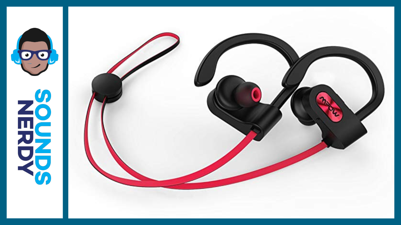 $20 MPOW Bluetooth Headphones! (Review)