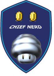Chief Nerd