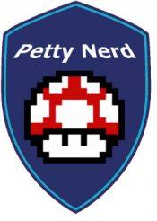 Petty Nerd