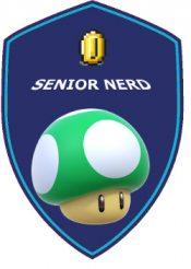 Senior Nerd
