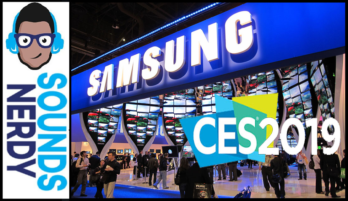 CES Preview Samsung