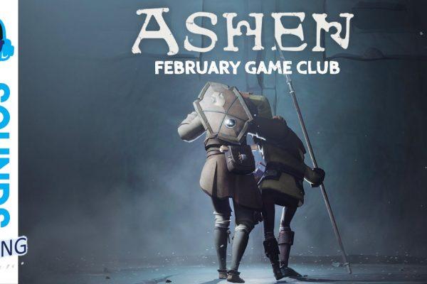 Ashen Gameclub