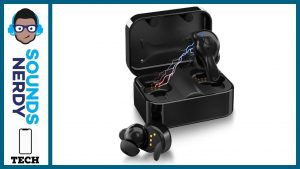 Tonor True Wireless Earbuds