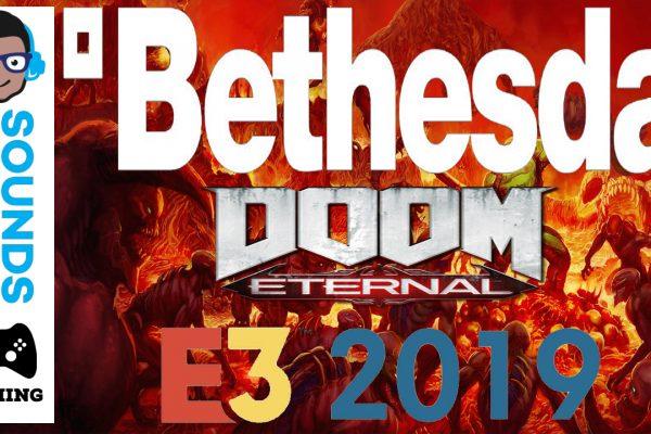 Bethesda E3 2019 Thumbnail