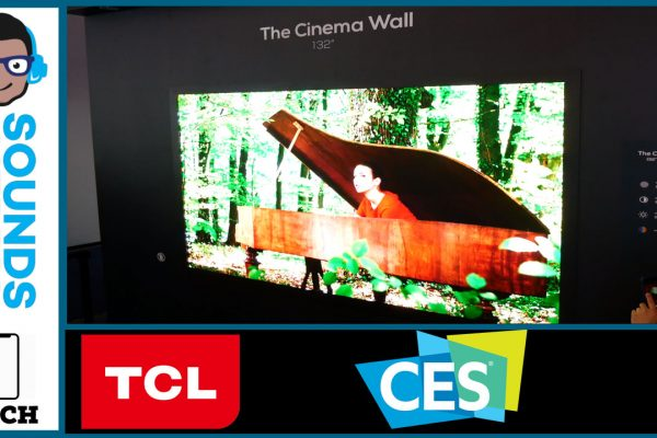 TCL CINEMA WALL