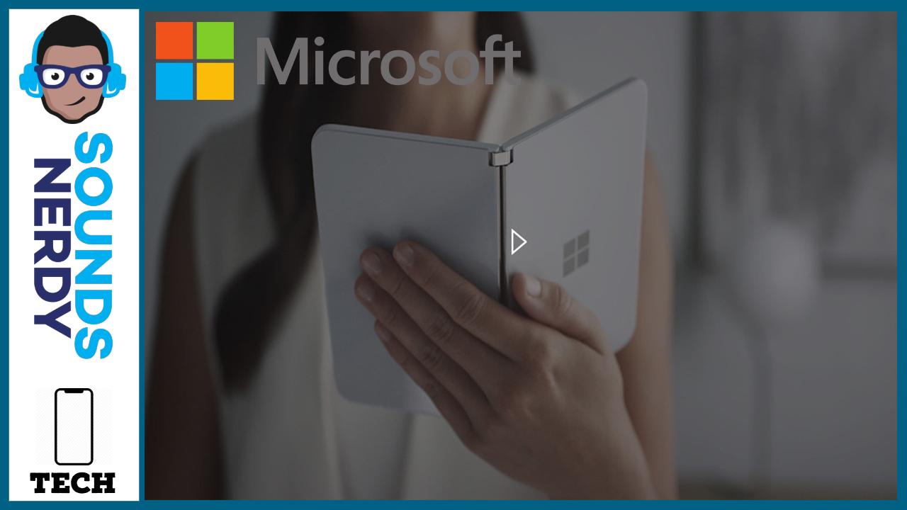 Microsoft Duo