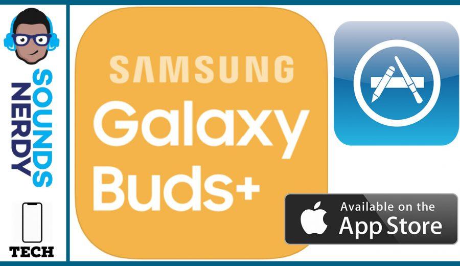 Samsung Galaxy Buds Plus