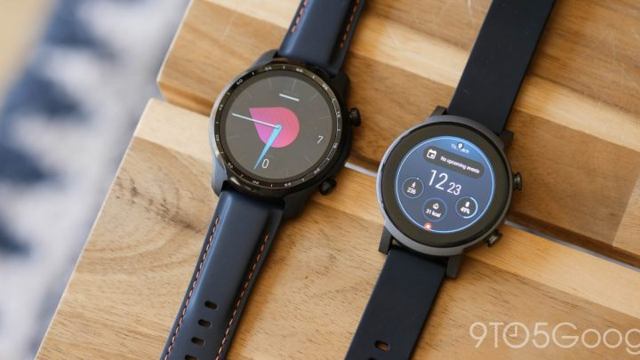 [Update: Removed] TicWatch Pro 3 / E3 listings suddenly claim the Wear OS watches use Snapdragon 4100+