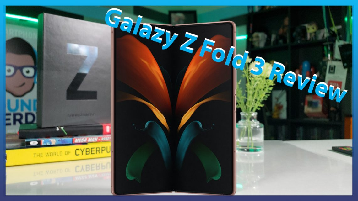 Samsung Galaxy Z Fold 3 Review: Foldables Are Here To Stay