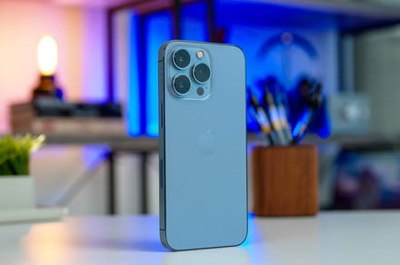 Apple iPhone 13 Pro review: The best of the best